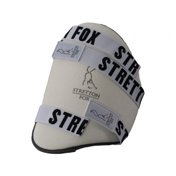 Stretton Fox Outer Thigh Guard