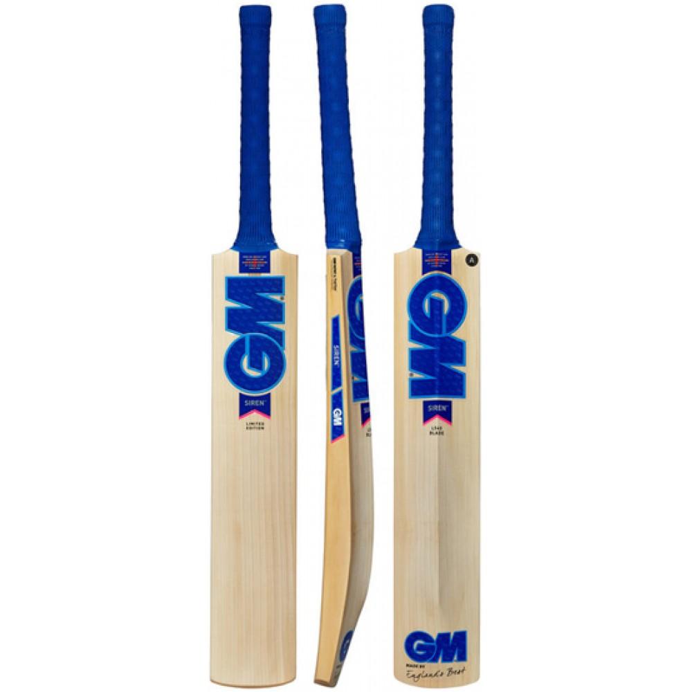 Fast Shipping Free GM Diamond Signature Cricket Bat 2019