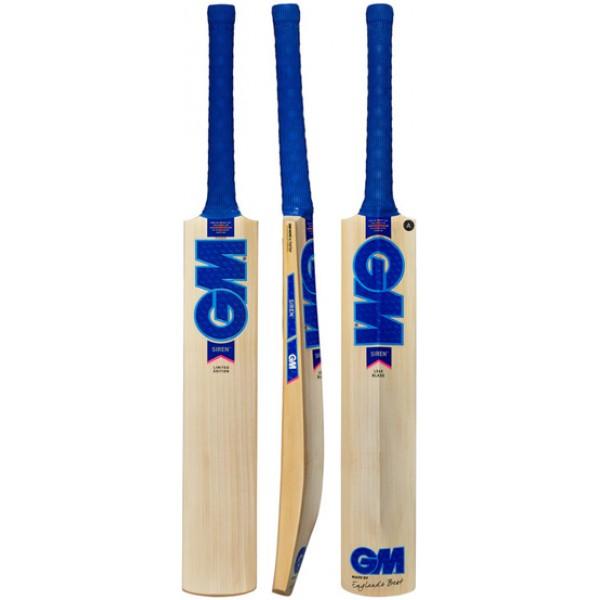 GM Siren DXM 606 Cricket Bat 2021