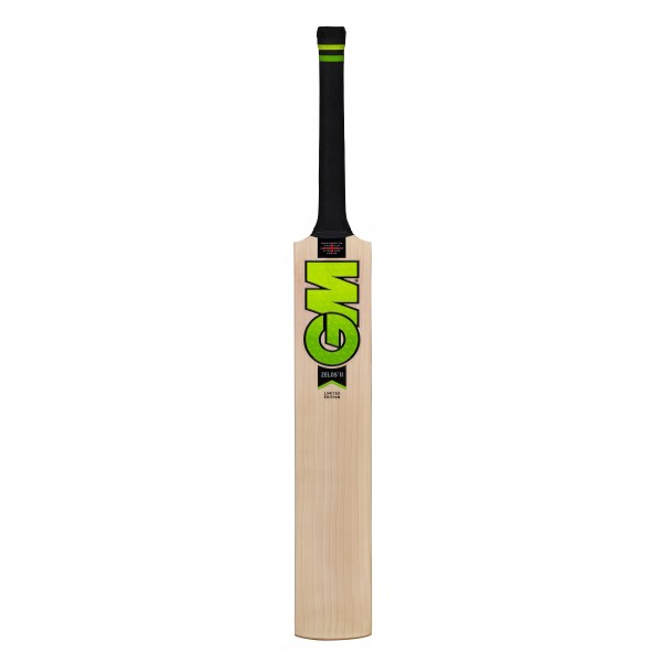 GM Zelos II 404 Junior Cricket Bat 2021