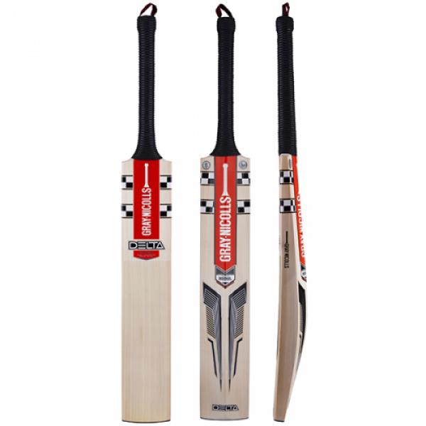 Gray Nicolls Delta 5 Star Cricket Bat 2021
