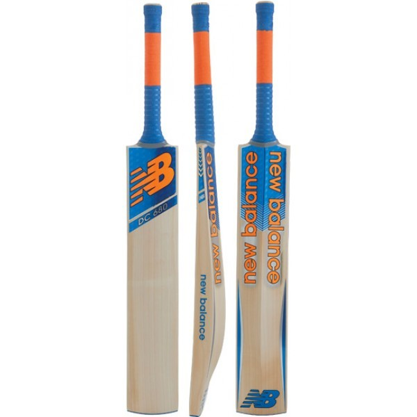 New Balance DC 680 Junior Cricket Bat 2019