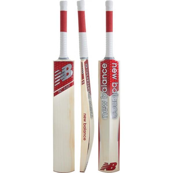 New Balance TC 560 Junior Cricket Bat 2019
