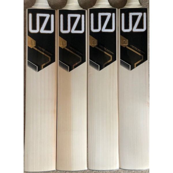 UZI Limited Edition Cricket Bat 2020