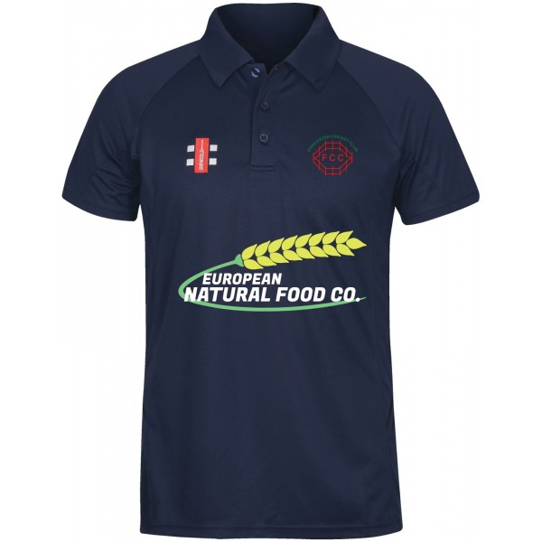 Frocester Club Polo Shirt