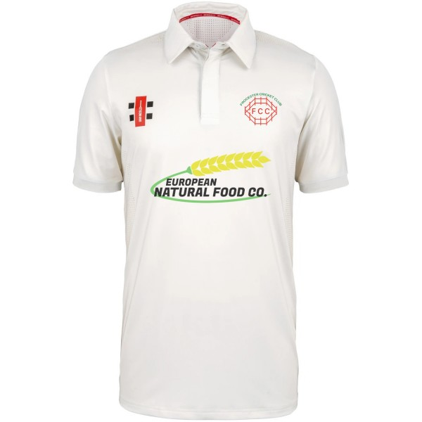 Frocester Club Pro Performance Playing Shirt