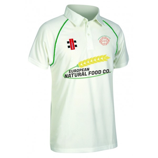 Frocester Club Junior Playing Shirt