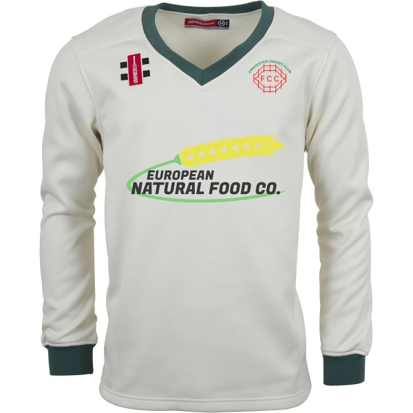 Frocester Club Velocity Sweater