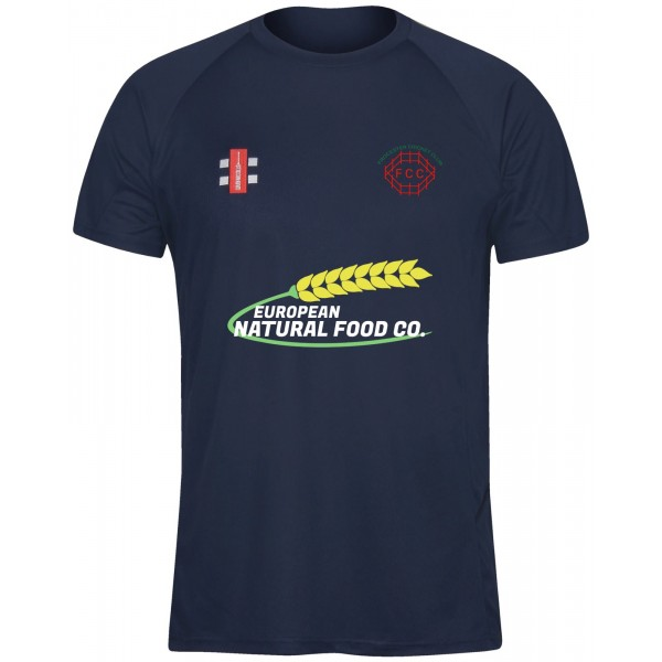 Frocester Club Training Shirt