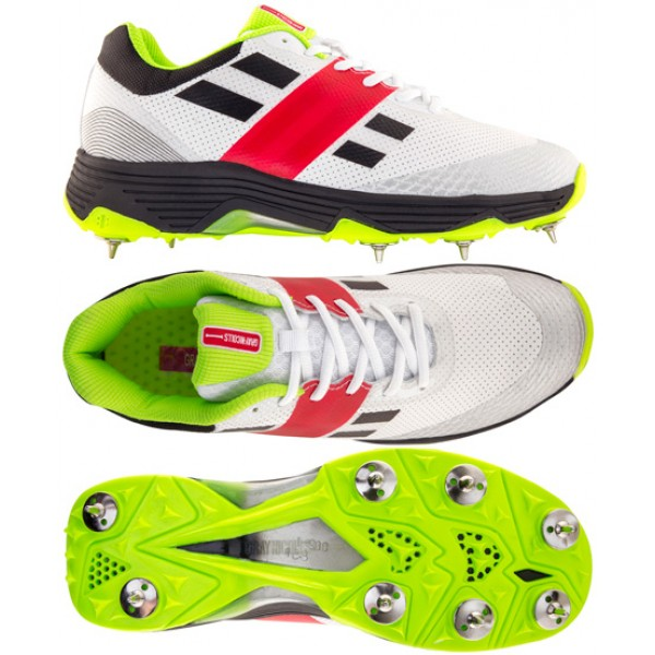 Gray Nicolls Players Cricket Shoes