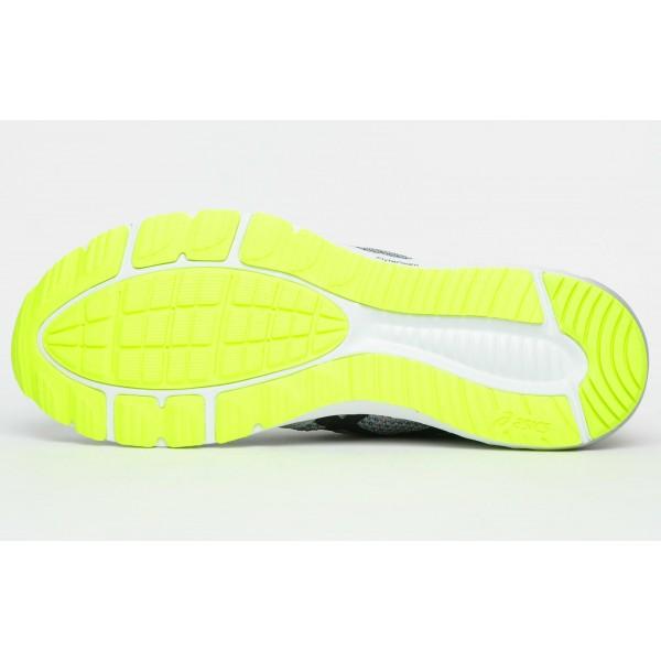 Asics Roadhawk FF2 MX Sheet Rock/Black Running Shoes
