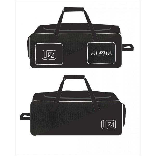 UZI Alpha Wheelie Bag 2021