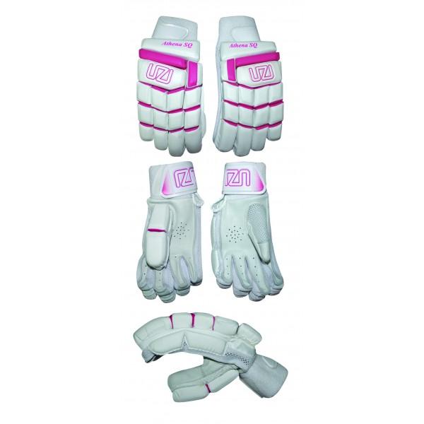 UZI Athena SQ Batting Gloves 2021