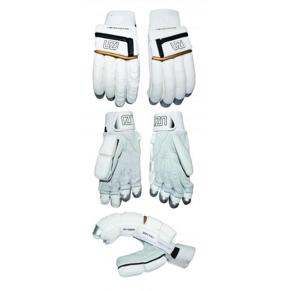 UZI Limited Edition Batting Gloves 2021