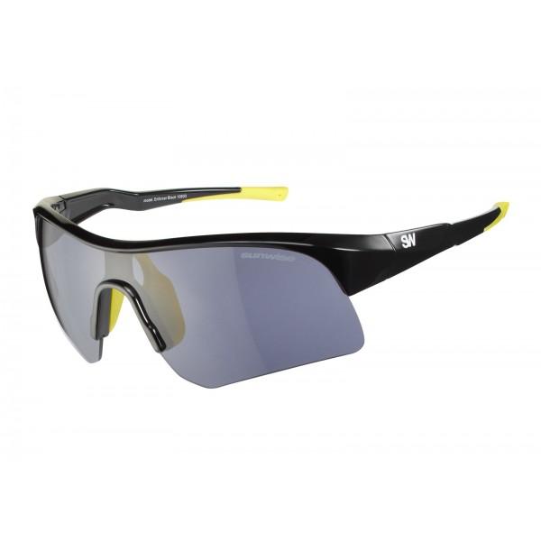 Sunwise Enforcer Sunglasses - Black