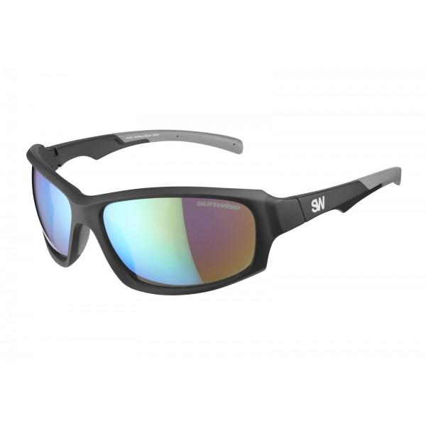 Sunwise Gateway Sunglasses - Black