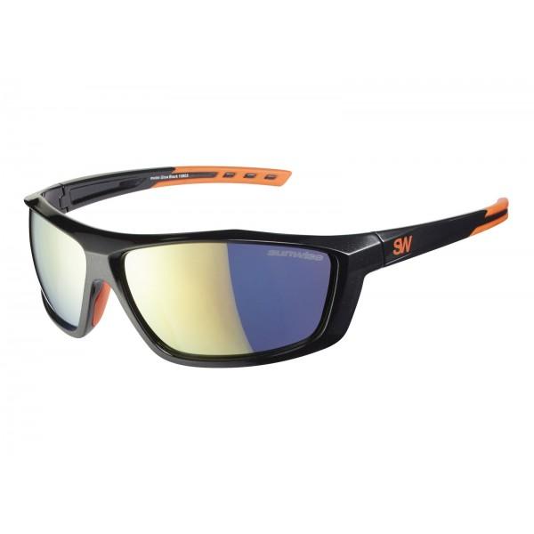 Sunwise Glow Sunglasses - Black