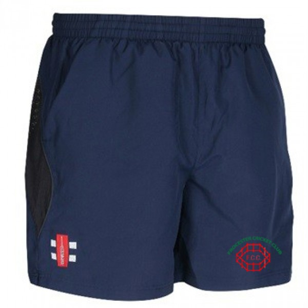 Frocester Club Shorts