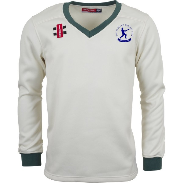 Old England Club Pro Performance Sweater