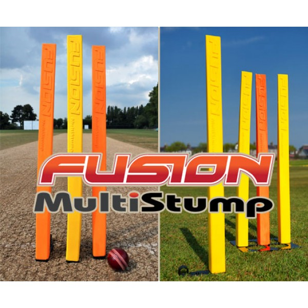 Fusion Multi Stump Set