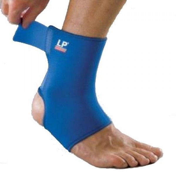 LP 764 Ankle Support with Strap