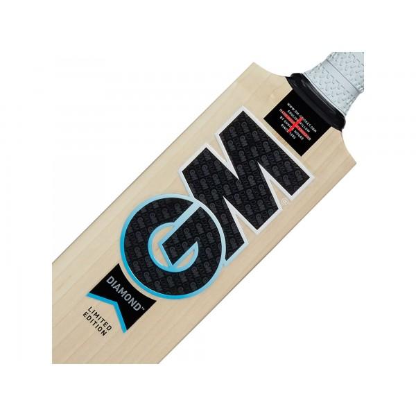 GM Diamond DXM 606 Cricket Bat 2021