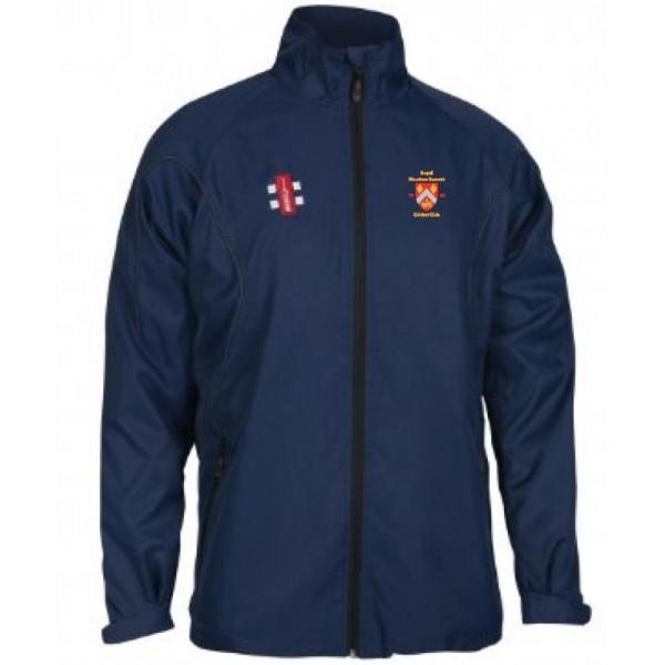 Royal Wootton Bassett Club Jacket
