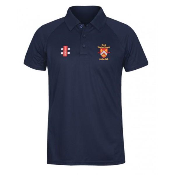 Royal Wootton Bassett Club Polo Shirt