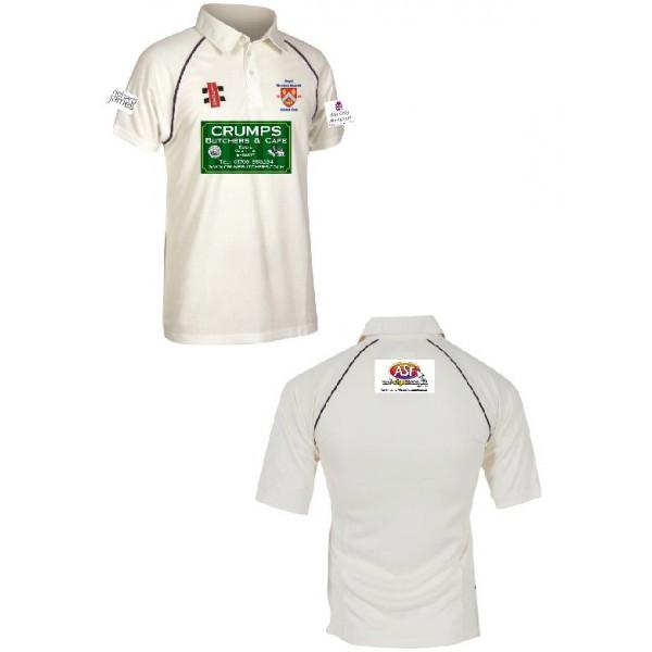 Royal Wootton Bassett Club Playing Shirt