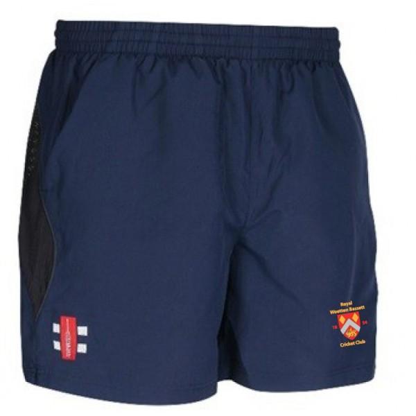 Royal Wootton Bassett Club Shorts