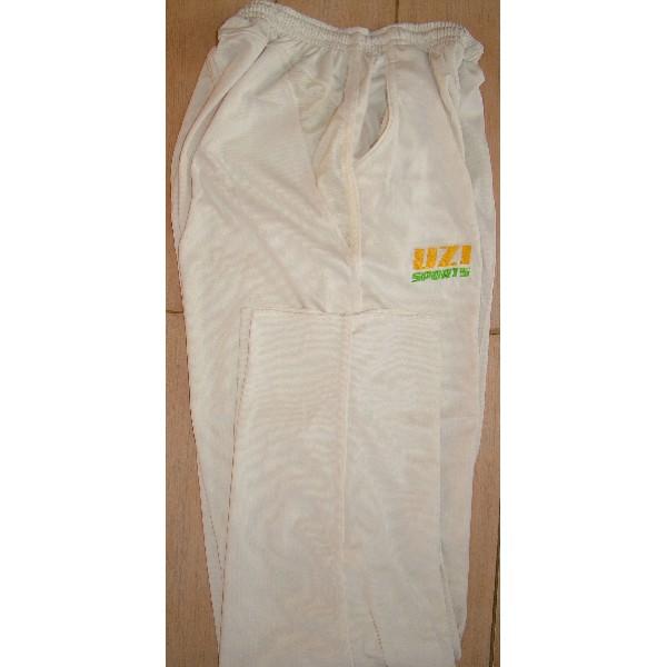 Uzi Sports Pro Cricket Trouser  - Mesh material