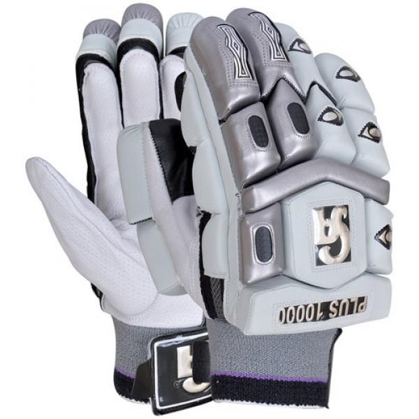 CA Plus 10000 Junior Batting Gloves