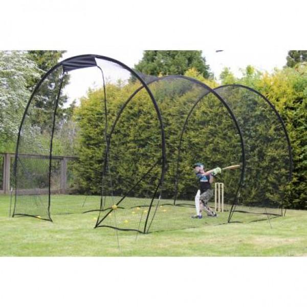 Home Ground GS5 Cricket Batting Net 2020