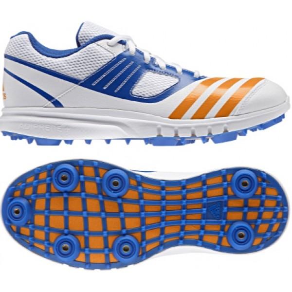 Adidas Howzat FS II Junior Cricket Shoes 2017