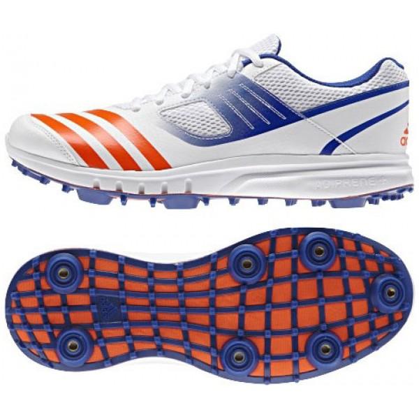 Adidas Howzat FS II Junior Cricket Shoes 2016