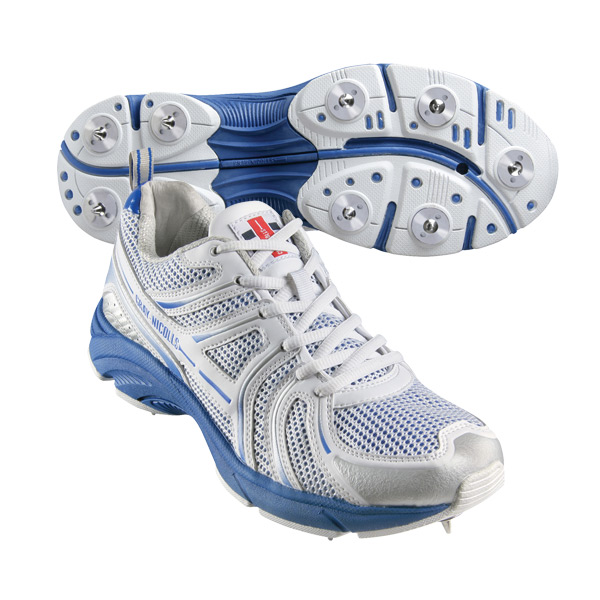 Gray Nicolls Elite Junior Spike Cricket Shoes