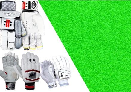 Batting<br>   Gloves