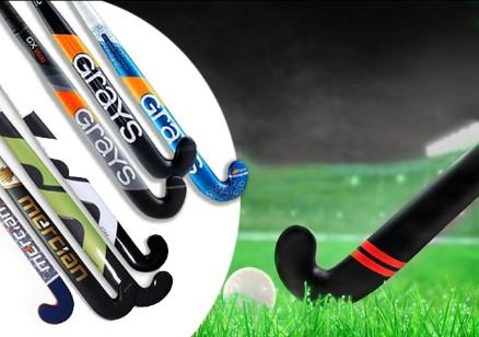 Hockey <br>Sticks